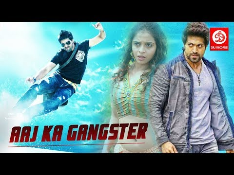 Tollywood Power Dhamaka Full Movie 2018 | New Released full Hindi Dubbed  Movie | AAJ KA GANGSTER