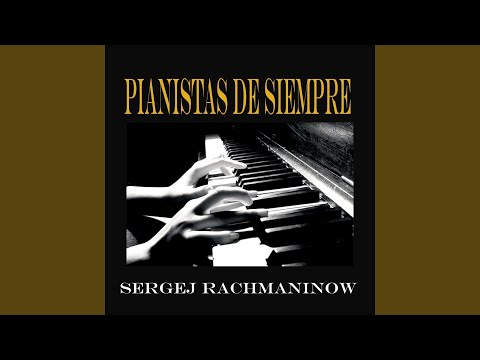 Piano Concerto No. 2 in C Minor, Op. 18: III. Allegro scherzando