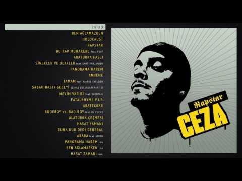 CEZA - Intro (Official Audio)