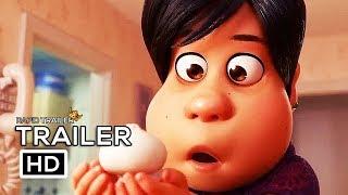BAO First Look (2018) Disney Animated Short Film HD