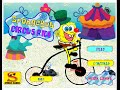 Spongebob Squarepants - Spongebob Circus Ride Game - Spongebob Games