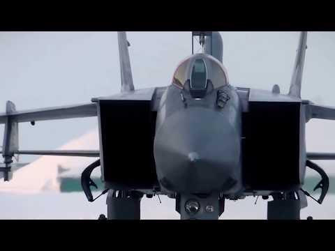 10 самых грозных самолетов ВВС России (часть 2)