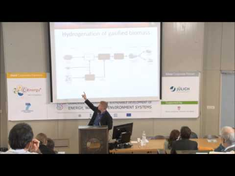 SDEWES 2013 - Dr. Brian Vad Mathiesen: Smart energy systems