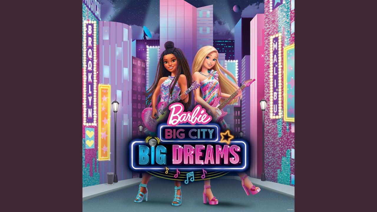 Big City Big Dreams Youtube
