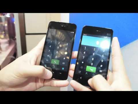 Meizu MX 4-Core hands-on   Engadget