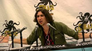 This Landis Your Land: Q&A with Max Landis at Comikaze 2013