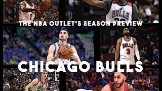 THE NBA OUTLET PREVIEW SERIES: CHICAGO BULLS