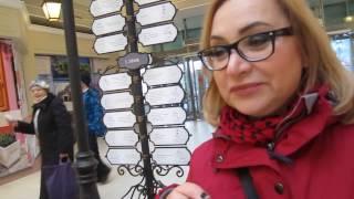 "Моя любовь - Urban Decay, запрет на съемку, кафе ""Буше"". Vlog."