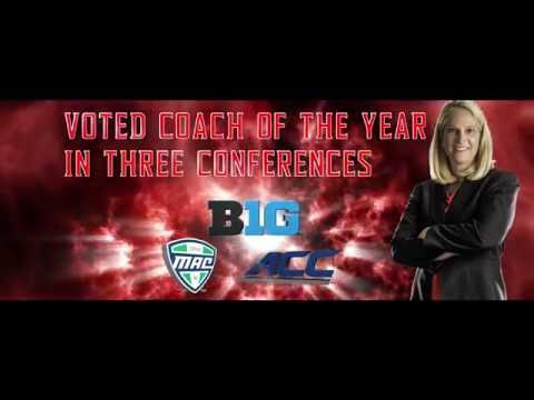 2016 Brenda Frese Intro Video