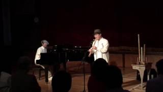 Toshio Kishimoto & Jun Suzuki『遠いあの日』岸本寿男&鈴木潤