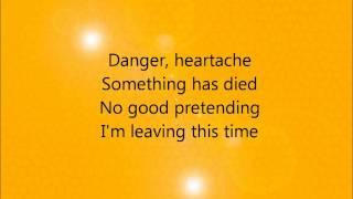 Goldfrapp Rocket lyrics