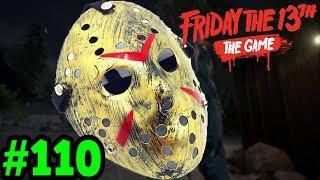 Sát Nhân Jason Chơi Friday | Big Bang | Friday The 13th - Tập 110 |...