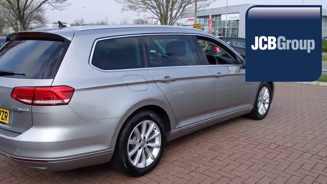 Gd65 Pzr Volkswagen Passat 2 0 Tdi Se Business 150 Ps 2l