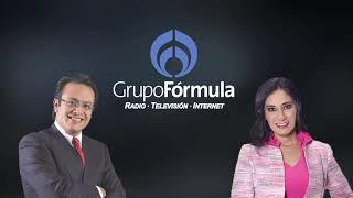 Entrevista de Mamá a Mamá en Radio Fórmula con Gina Ibarra