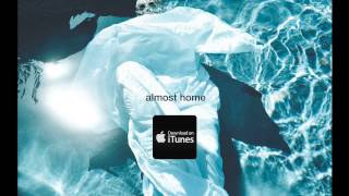 Moby - Almost Home (with Damien Jurado) - Audio