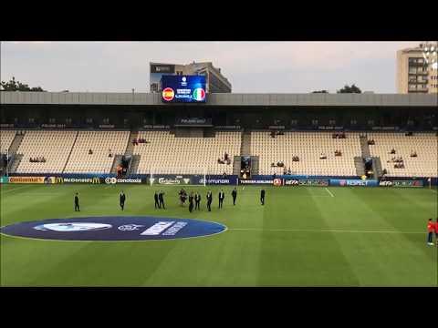 Stadium Guide: Cracovia Kraków. 2017-06-27