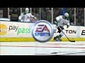 NHL 11 Gameplay | WHL Doubleheader - Blazers vs Chiefs and Giants vs Silvertips