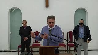 Culto ao Vivo da Igreja Presbiteriana do Boqueirão (03/01/2021)