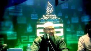 The Rope of Allah - Assim al-Hakeem