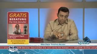 Astro TV: Ronjas neuer Freund