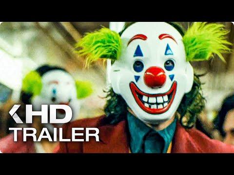 JOKER Trailer 2 (2019)