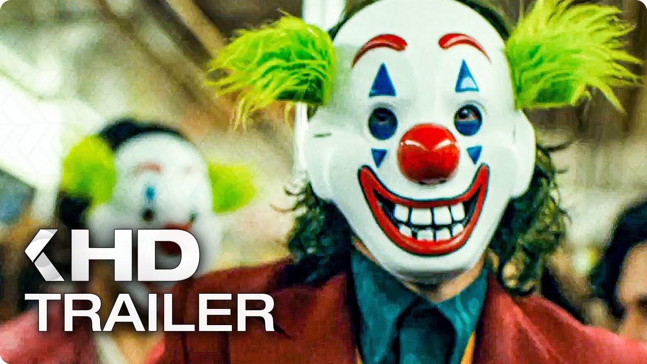 Joker Trailer 2 2019