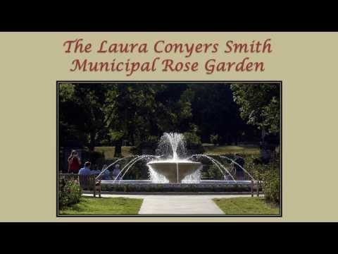 Kansas City Rose Garden History v1