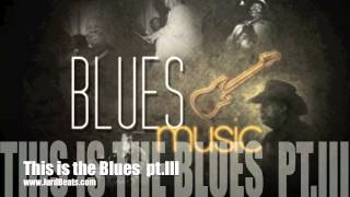 "Hip Hop Blues Instrumental_Beat ""This is the Blues pt.3"" (JurdBeats)"