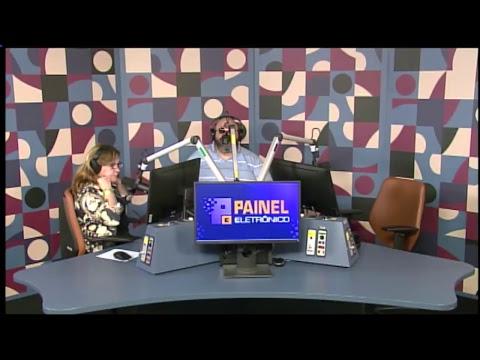 Painel Eletrônico - 23/05/2018