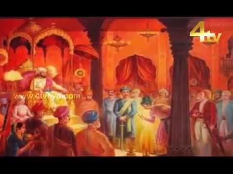 Dastan-e-Deccan Episode-1 | Sultan Quli Qutb-ul-Mulk - Quli Qutb Shah l