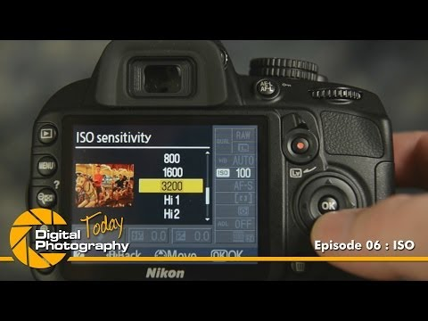 Episode 06 - ISO [Digital Photography Today]