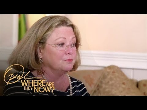 Lauren Tewes Opens Up About Her Cocaine Addiction | Where Are They Now | Oprah Winfrey Network