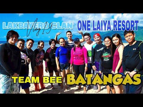 EP 2/3 - Lakbayero sa One Laiya Resort Batangas (Travel Vlog 19)