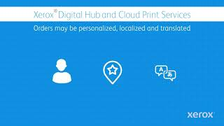 Make Your Brand Stand Out With Xerox Digital Hub and Cloud Print Services