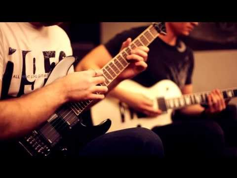 Forget My Silence - New stuff (guitar playthrough)