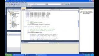 VISUAL C++ İLE FORMÜL ÇALIŞTIRAN PROGRAM YAPMAK