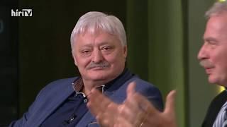 Sajtóklub (2019-11-25) - HÍR TV