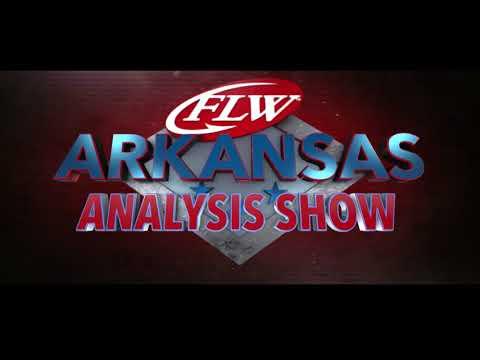 FLW Arkansas 2017 #10 - Lake Hamilton, Part 2