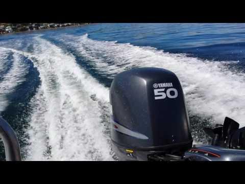 Yamaha f50 outboard