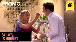 YOUNG & HUNGRY Series Premiere Wednesday, June 25 at 8/7c | Official Preview