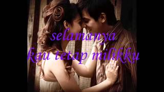 mencintaimu-kris dayanti with lyrics