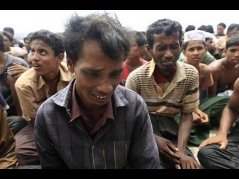 WATCH: The Extreme Persecution Of Rohingyas In Myanmar