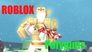Roblox Polyguns - Literally This is COD On Roblox....