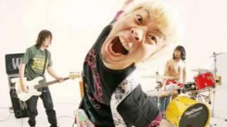 "Sabotenによるカバー""アララの呪文""です。 この曲はライブ会場限定発売..."