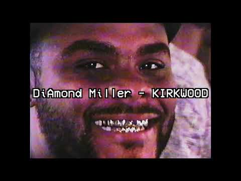 DiAmond Miller - Kirkwood (Shot by @chifyechi)