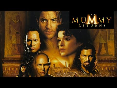 The Mummy Returns(2001) | Movie Review