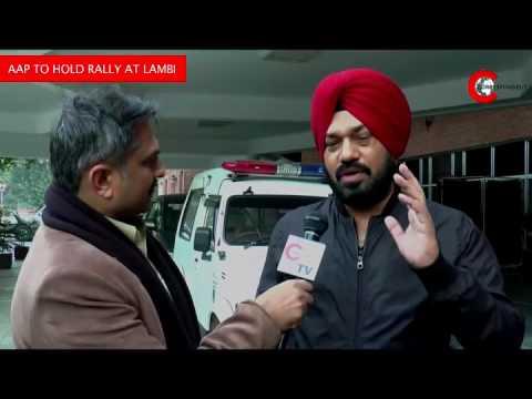 Gurpreet Singh Warraich interview on Punjab election 2017 - The Correspondent