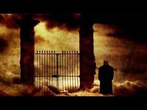 7 REAL LIFE Gates to HELL You Can Travel to
