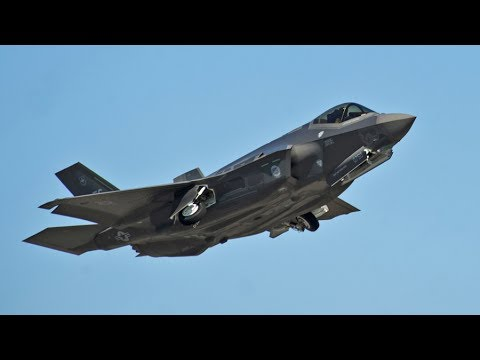 F-35 fighter jet is 'a turkey, not good at anything' – military expert