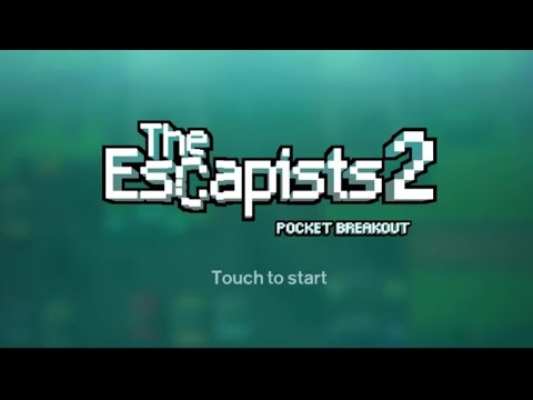 How To Download Escapists 2 In Android